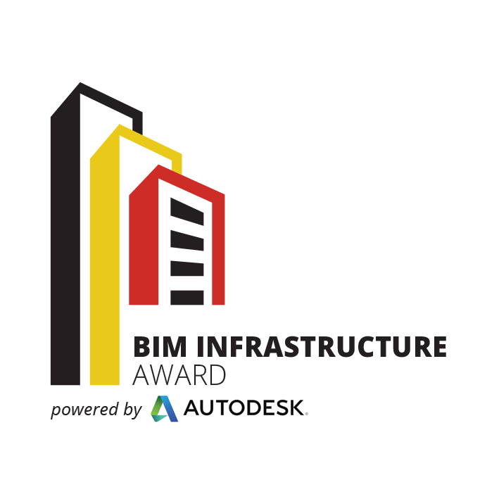 Awards_BIM-infra